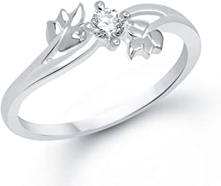 4c406c2b3 8 Women's Rings: Buy 8 Women's Rings online at best prices in India ...