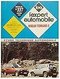 Lea-l'expert Automobile - Terrano II Revue Technique Nissan Etat - Bon Etat Occasion