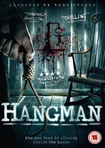 Hangman [DVD]