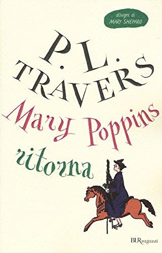 Mary Poppins ritorna. Ediz. integrale