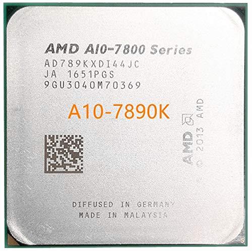 A10-7890K A10 7890K Quad Core 4.1GHZ Socket FM2+ desktops CPU