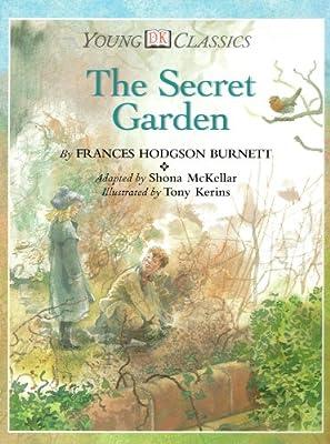 Young Classics: Secret Garden (Young DK classics)