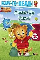 Clean-Up Time! (Daniel Tiger's Neighborhood)