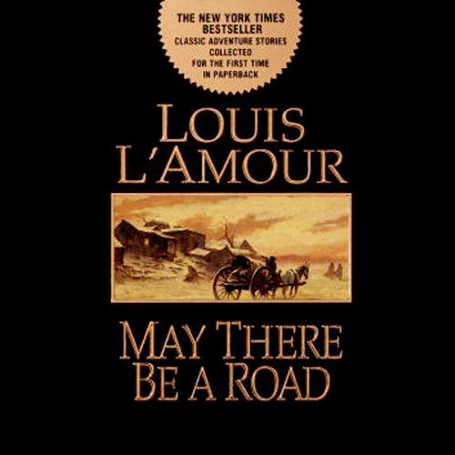 Selected Stories from May There Be a Road audiobook cover art