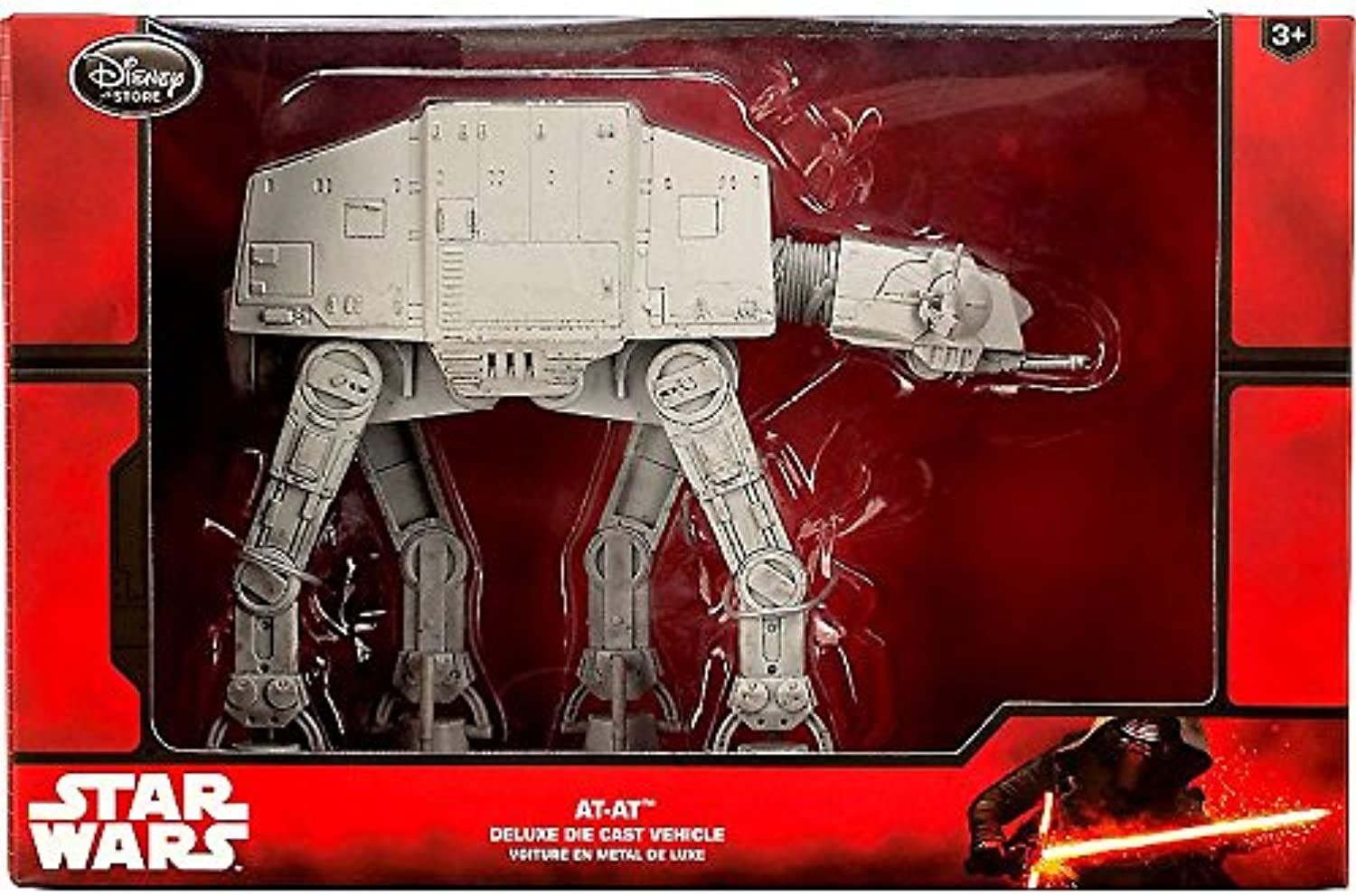 Disney Star Wars The Force Awakens At-AT Diecast Vehicle