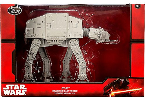 Disney Star Wars The Force Awakens At-AT Diecast Vehicle image