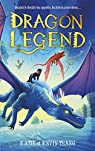 Dragon Mountain - tome 2 - Dragon Legend par Tsang