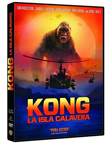Kong : La Isla Calavera -- Kong: Skull Island -- Spanish Release