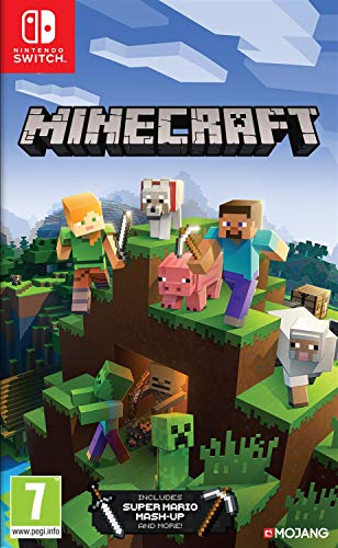 Minecraft - Nintendo Switch importación