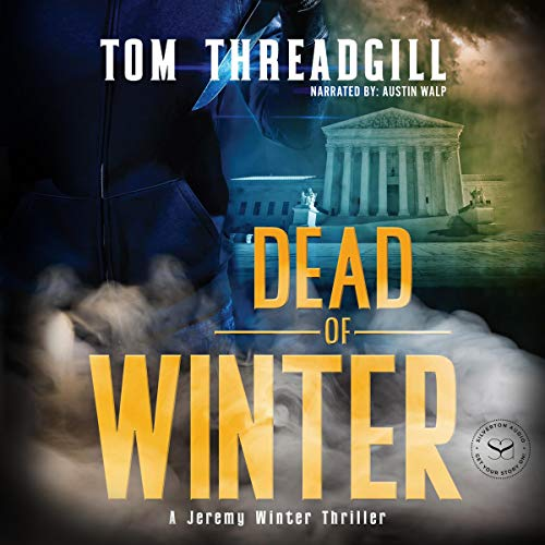 Dead of Winter  By  cover art
