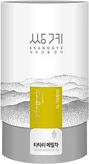 Korean Ssangkye Tartary Buckwheat Tea - 70g (Loose Tea)