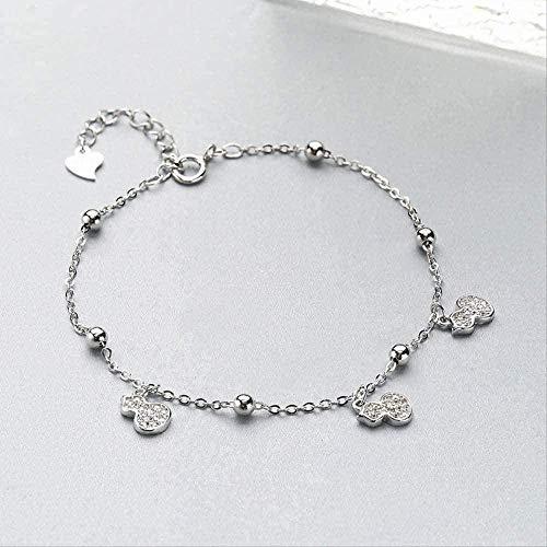 WSBDZYR Co.,ltd Necklace Fashion Accessories Bracelet Set Elegant Fresh Stone Pumpkin Bracelet Necklace Gift
