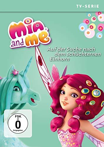 Mia and Me - Staffel 3.7/Auf der Suche nach dem schüchternen Einhorn