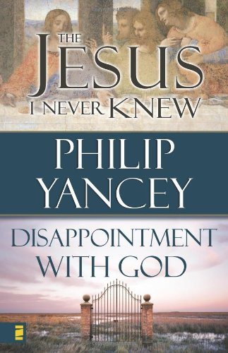 Jesus I Never Knew/Disappointment with God