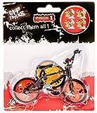 Grip & Tricks - Finger BMX - Mini BMX Freestyle Pack1