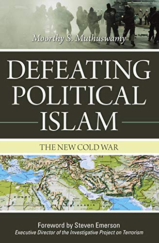 Image of Defeating Political Islam: The New Cold War
