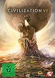 Sid Meier's Civilization VI Standard Edition [PC Code - Steam]