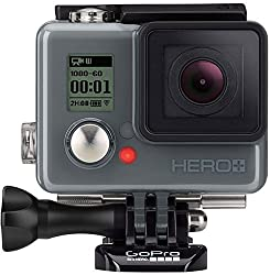 GoPro Hero+ LCD bei Amazon