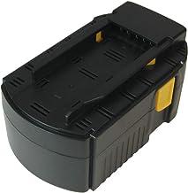 Trade de Shop Premium–Batería de Ni-Mh, 24V/3000mAh, sustituye a Hilti B24B 24/3.0, B 24/2.0B24/3B24/2apto para WSR 650A (WSC 6.5UH 240A (WSC de 55A24Te de 2a SFL 24sfl24