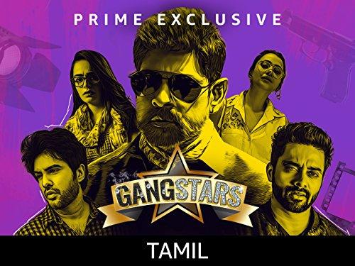 Gangstars - Season 1 (Tamil)
