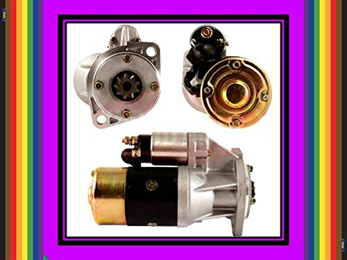 Startmotor LRS02445 LRS2445 123900-77010 S13-160 12390077010 S13160