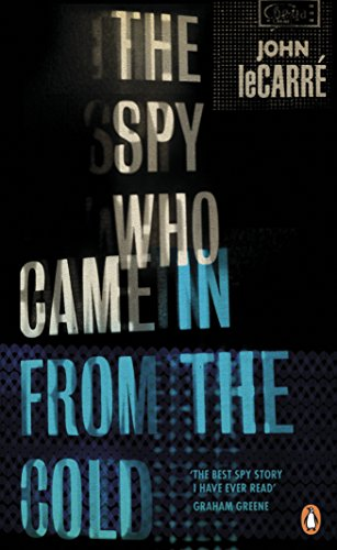 The Spy Who Came in from the Cold (Penguin Essentials)