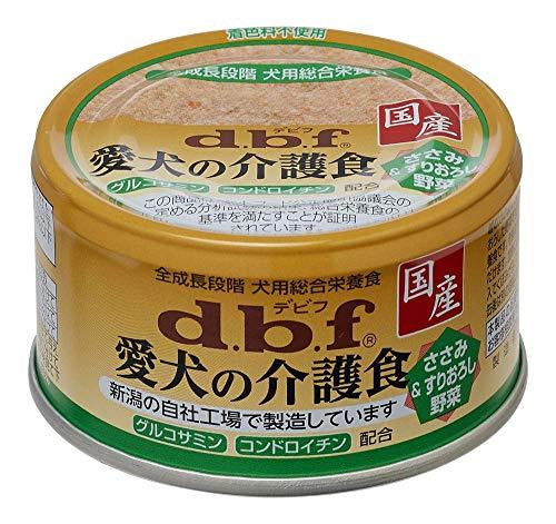 愛犬の介護食ささみ&すりおろし野菜85g