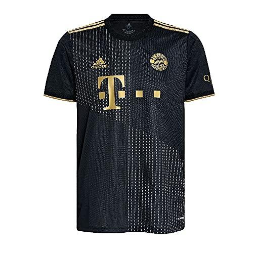 adidas FC Bayern München Trikot Away...