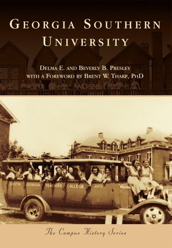 Georgia Southern University (Campus History)