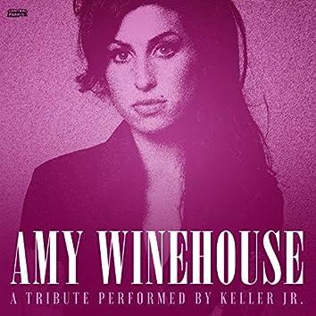 Amy Winehouse Tribute - Back to Black / Rehab