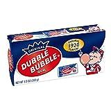 DUBBLE BUBBLE Original 1928 Flavor (Kaugummi) 99g