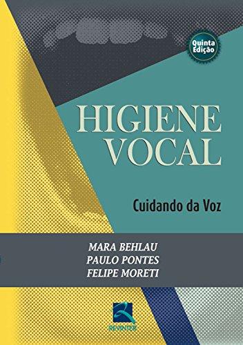 Higiene vocal: Cuidando da voz