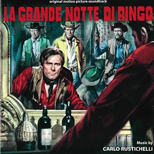 CARLO RUSTICHELLI, Franco De Gemini & I Cantori Moderni Di Alessandroni