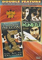 Chinese Dragon / Mean Streets Of Kung Fu [Slim Case]