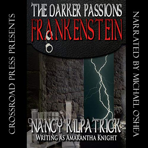 The Darker Passions cover art