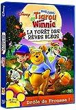 Mes amis Tigrou et Winnie - Vol. 3 : La forêt des rêves bleus [Francia] [DVD]