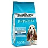 Arden Grange Puppy Junior - 6000 gr