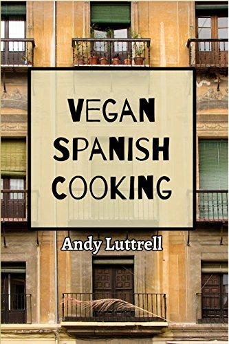 Vegan Spanish Cooking