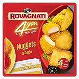Rovagnati Nuggets di Pollo, 6 x 144g
