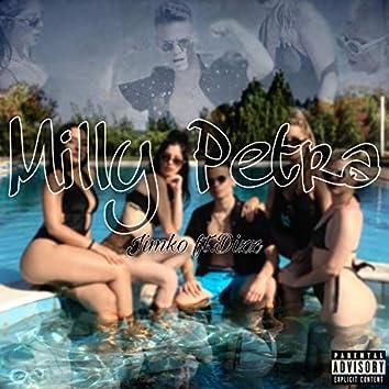 Milly Petra (feat. Dizz)