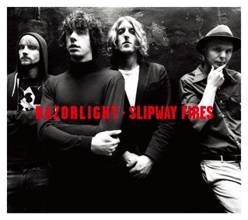 Slipway Fires (Deluxe Edition)