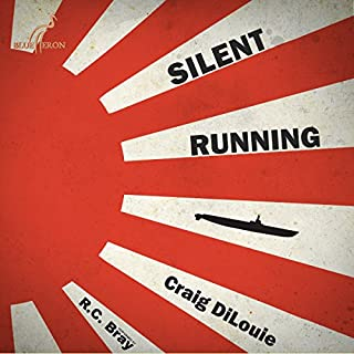 Silent Running cover art