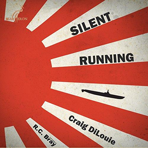 Silent Running: Crash Dive, Book 2