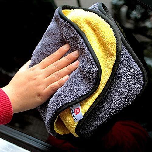 Kfdzsw Car wash Towel Microfiber Auto Wash Towel Car Cleaning Dr