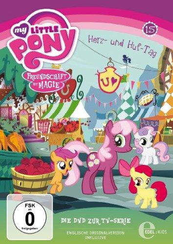 My Little Pony: Freundschaft ist Magie 15: Herz- und Huf-Tag