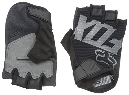 Fox Men's Ranger Shorts Gloves, Green, Small