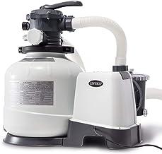 Intex Krystal Clear Zandfilterpomp 2800 M3/HR
