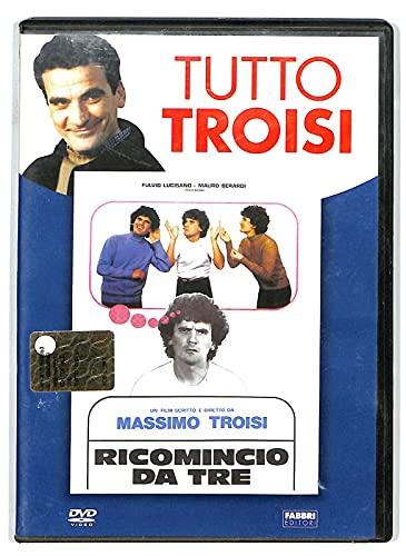 EBOND Ricomincio Da Tre DVD