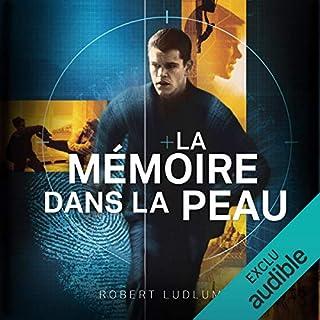 La mémoire dans la peau     Jason Bourne 1              De :                                                                                                                                 Robert Ludlum                               Lu par :                                                                                                                                 Sylvain Agaësse                      Durée : 21 h et 14 min     67 notations     Global 4,3