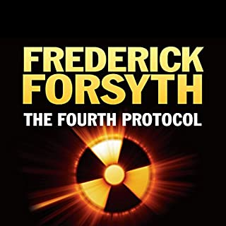 The Fourth Protocol cover art